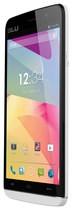 Blu - Studio 5.5 S 4G Cell Phone (Unlocked) - White