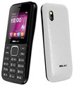 Blu - Aria II T179 Cell Phone (Unlocked) - White
