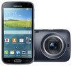 Samsung - Galaxy K / S5 Zoom Cell Phone (Unlocked) - Black