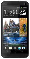 HTC - One Mini EMEA Version 4G Cell Phone (Unlocked) - Black