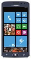 Samsung - ATIV S Neo 4G Cell Phone (Unlocked) - Blue