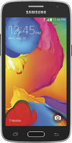 T-Mobile Prepaid - Samsung Galaxy Avant 4G No-Contract Cell Phone - Black