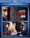 Children Of Men/repo Men [2 Discs] [blu-ray] 8300099