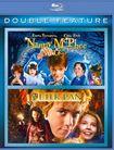 Nanny Mcphee/peter Pan [2 Discs] [blu-ray] 8300131
