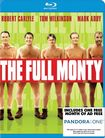 The Full Monty [blu-ray] [with Music Cash] 8300246