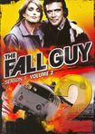 The Fall Guy: The Complete Season 1, Vol. 2 [3 Discs] (dvd) 8309047