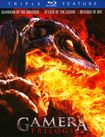 Gamera Trilogy [2 Discs] [blu-ray] 8309072