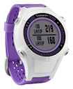 Garmin - Approach S2 GPS Golf Watch - Purple/White