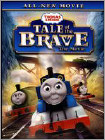 Thomas & Friends: Tale of the Brave - The Movie (DVD) (Eng/Spa/Fre) 2014
