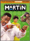 Martin: The Complete Second Season [4 Discs] (DVD) Subtitle (Eng)