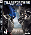 Transformers: The Game - PlayStation 3
