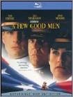 A Few Good Men (Blu-ray Disc) (Enhanced Widescreen for 16x9 TV) (Eng/Ger/Fre/HU) 1992