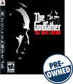 The Godfather - PRE-OWNED - PlayStation 3