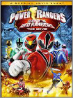 Power Rangers: Clash of the Red Rangers (DVD) (Eng/Spa/Fre) 2011
