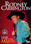 Rodney Carrington: Live At The Majestic (dvd) 8321906