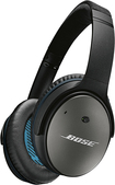 Bose® - QuietComfort® 25 Acoustic Noise Cancelling Headphones - Black