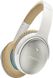 Bose® - QuietComfort® 25 Acoustic Noise Cancelling Headphones - White