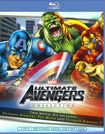 Ultimate Avengers Collection [blu-ray] 8328552