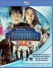Bridge To Terabithia [blu-ray] 8329025