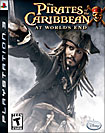 Pirates of the Caribbean: At World's End - PlayStation 3