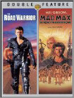 Road Warrior/Mad Max Beyond Thunderdome (DVD) (Eng/Fre)
