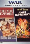 They Were Expendable/flying Leathernecks (dvd) 8333056