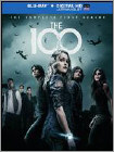 100: The Complete First Season [3 Discs] (Ultraviolet Digital Copy) (Blu-ray Disc) (Enhanced Widescreen for 16x9 TV) (Eng/Spa)