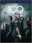 100: The Complete First Season [3 Discs] (DVD) (Eng/Por)