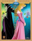 Sleeping Beauty [diamond Edition] [2 Discs] [blu-ray/dvd] 8334399