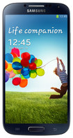 Samsung - Galaxy S 4 4g Cell Phone (unlocked) - Black