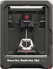 MakerBot - Replicator Mini Compact 3D Printer - Multi