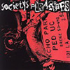 Society's Parasites - CD