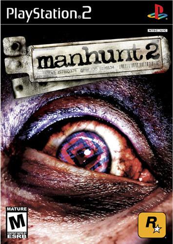 Manhunt 2 - PlayStation 2