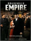 Boardwalk Empire: Complete Second Season [5 Discs] (DVD) (Eng/Fre/Spa)