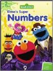 Sesame Street: Elmo's Super Numbers (DVD)