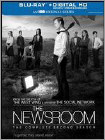 Newsroom: The Complete Second Season [4 Discs] (Boxed Set) (Blu-ray Disc) (Eng/Fre/Spa)