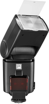 Platinum - E-TTL II Auto External Flash for Canon - Black