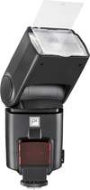 Platinum - i-TTL Auto External Flash for Nikon - Black