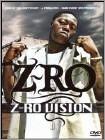 Z-Ro Vision DVD (DVD) (Eng)