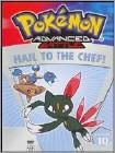 Pokemon Advanced Battle, Vol. 10: Hail to the Chef (DVD) (Eng)