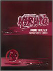 Naruto Uncut Box Set, Vol. 3 [Special Edition] [3 Discs] (Special Edition) (Uncut) (Boxed Set) (DVD) (Eng/Japanese)