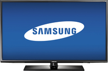 "Samsung - 40"" Class (40"" Diag.) - LED - 1080p - 120Hz - 3D - HDTV (887276980805)"