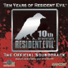 Resident Evil 10th Anniversary - Original Soundtrack - CD