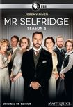 Masterpiece: Mr Selfridge - Season 3 (dvd) 8342664