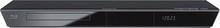 Panasonic - Smart 3D Wi-Fi Built-In Blu-ray Player (885170119130)