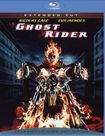 Ghost Rider: With Movie Reward [extended Cut] [blu-ray] 8345169