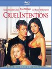 Cruel Intentions [blu-ray] 8345196