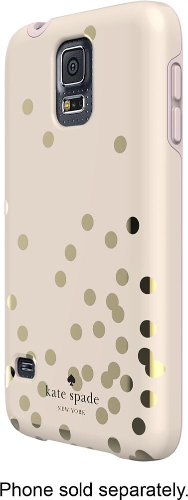 Kate Spade New York - Confetti Hybrid Hard Shell Case For Sa