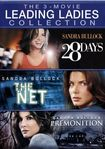 28 Days/the Net/premonition [2 Discs] (dvd) 8347578