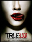 True Blood: The Complete First Season [5 Discs] (DVD) (Eng/Fre/Spa)